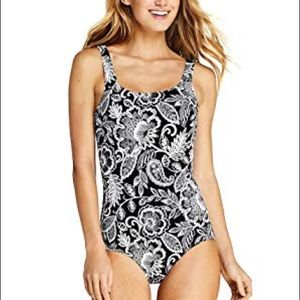 Women's Tugless One Piece Swimsuit